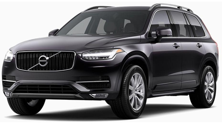 Volvo XC90 2019 Others 004