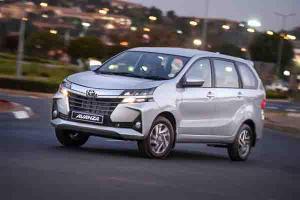 Cari Mobil Keluarga Murah Meriah, Segini Cicilan Toyota Avanza 2021 Vs Wuling Confero 2021 Kalau Beli Kredit