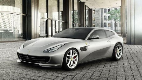 Ferrari GTC4Lusso T 3.9L S Daftar Harga, Gambar, Spesifikasi, Promo, FAQ, Review & Berita di Indonesia | Autofun