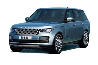 Land Rover Range Rover 3.0 SWB