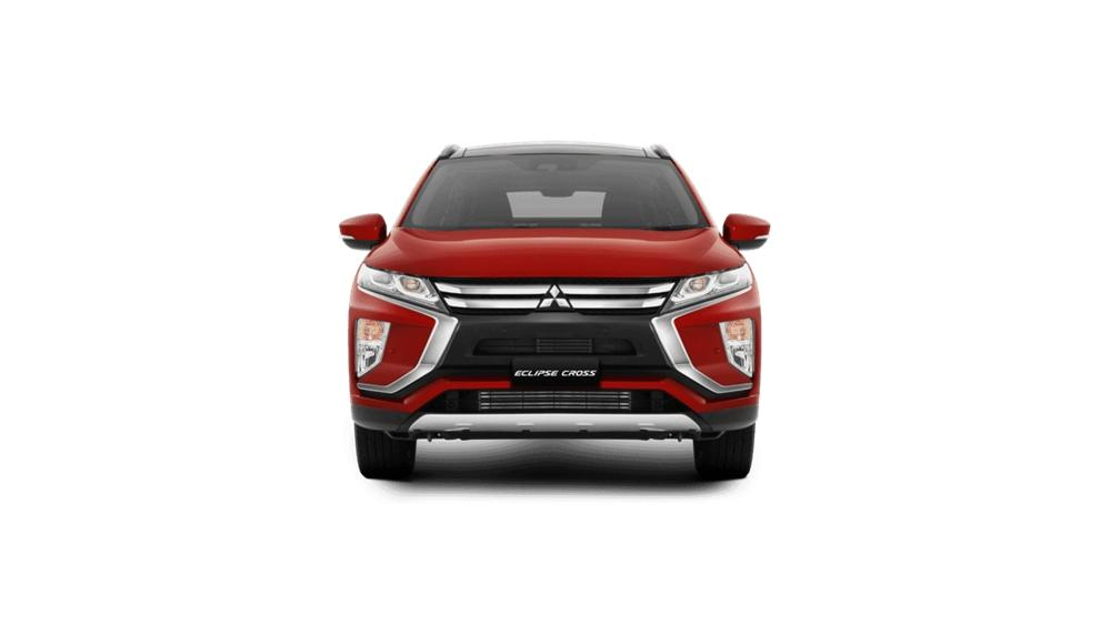 Mitsubishi Eclipse Cross 2019 Exterior 007