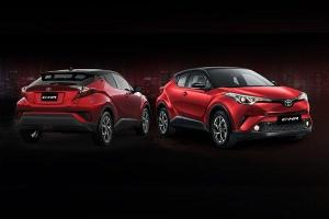 Toyota C-HR Hybrid, SUV Modern yang Layak Dibeli?