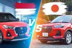 Secara Fisik Terlihat Sama, Ternyata Ini Perbedaan Daihatsu Rocky Indonesia dan Jepang