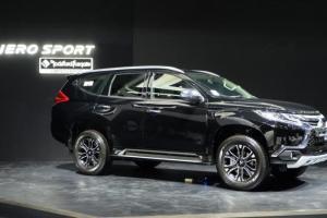 Edisi Spesial, Intip Fitur Keselamatan Mitsubishi Pajero Sport Rockford Fostgate Black Edition
