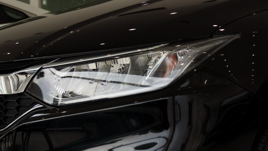 Honda City 2019 Exterior 005
