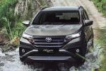 Perbandingan Toyota Rush dan Mitsubishi Xpander, Beda Segmen Peminat Sama