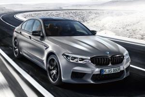 Edisi Khusus 35 Tahun, Ini Dia Kelebihan dan Kekurangan BMW M5 Edition 35 Years
