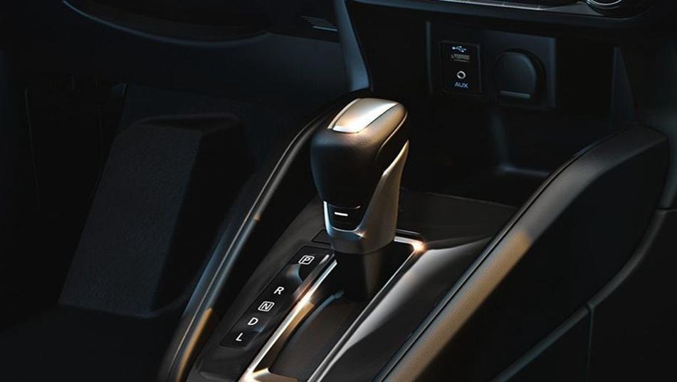Nissan Kicks 2020 2019 Interior 005
