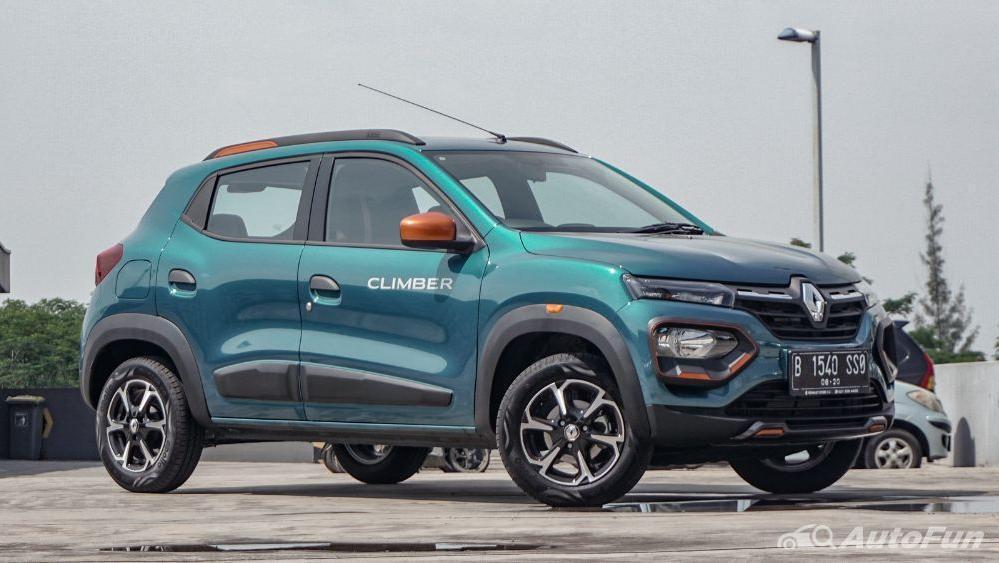 Renault Kwid 2019 Exterior 003