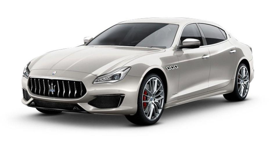 Maserati Quattroporte 2019 Others 002