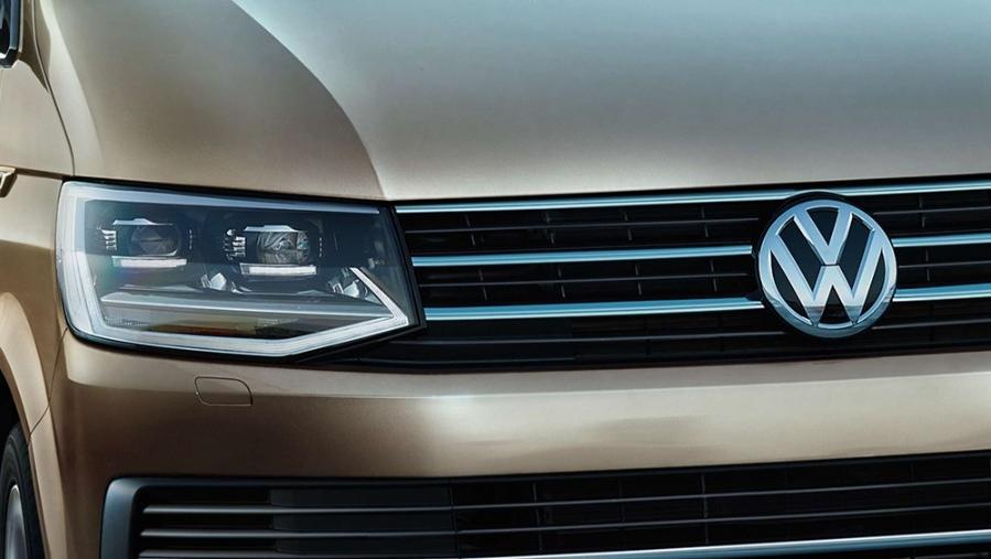 Volkswagen Caravelle 2019 Exterior 004