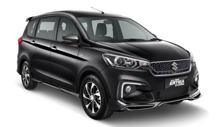 2021 Suzuki Ertiga Sport AT Daftar Harga, Gambar, Spesifikasi, Promo, FAQ, Review & Berita di Indonesia | Autofun
