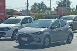Menghebohkan, Toyota Yaris 2021 Versi JDM Mengaspal di Thailand, Apakah Indonesia Kebagian Jatah?