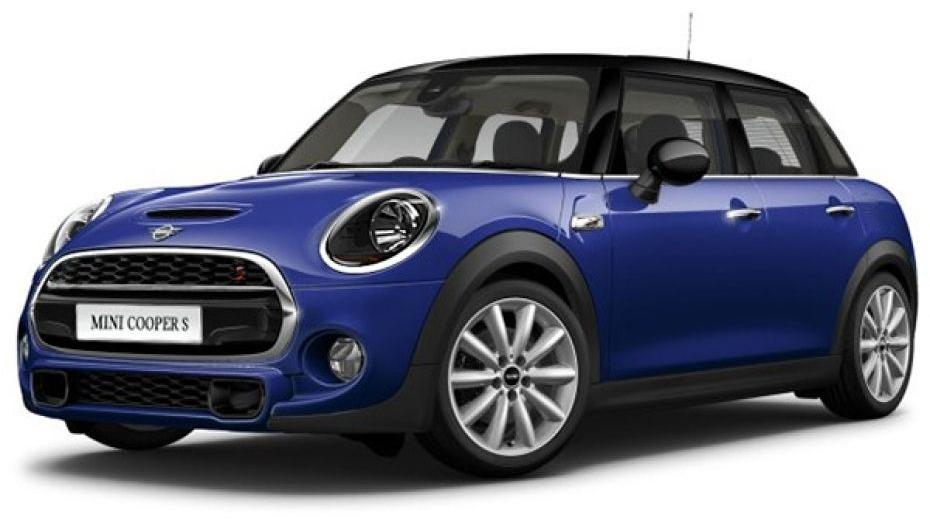 MINI 5 Door 2019 Others 006