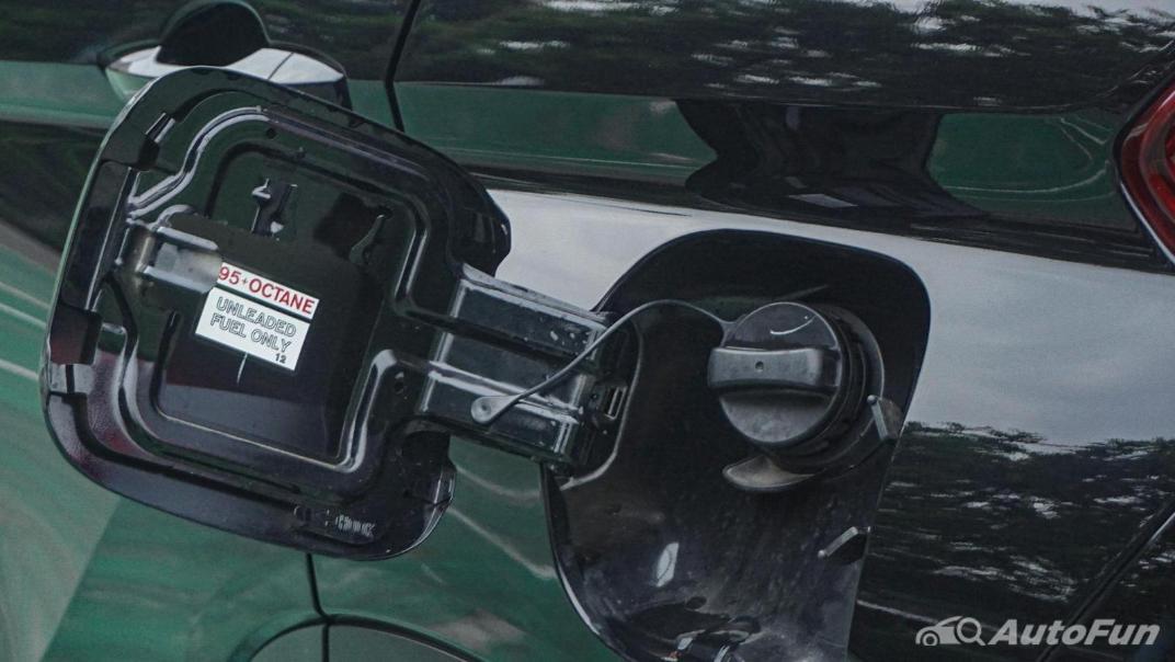 Mitsubishi Eclipse Cross 1.5L Exterior 066