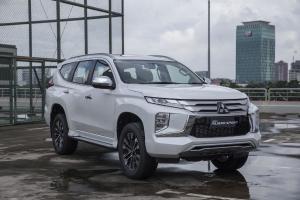 Harga New Mitsubishi Pajero Sport 2021 Mulai Rp 500 Jutaan, Lebih Murah Dari Fortuner?