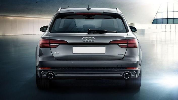 Audi A4 2019 Exterior 005