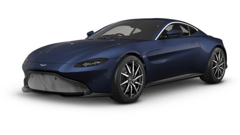 Aston Martin Vantage 2019 Others 006