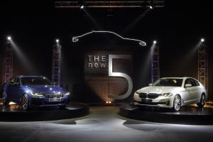 BMW Seri 5, Sedan Bisnis Tersukses Yang Kini Buatan Indonesia