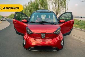 "Review Pemilik: Wuling E100, mobil listrik mungil yang akan mendarat di Indonesia, dianggap oleh pengguna China sebagai ""mobil komuter perkotaan"" yang mumpuni"