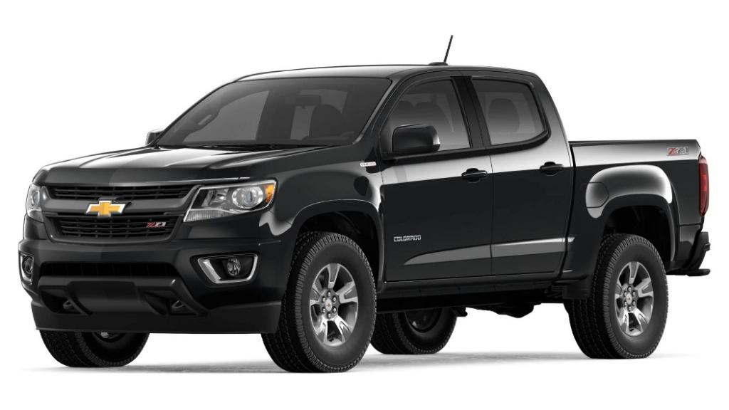 Chevrolet Colorado 2019 Others 005
