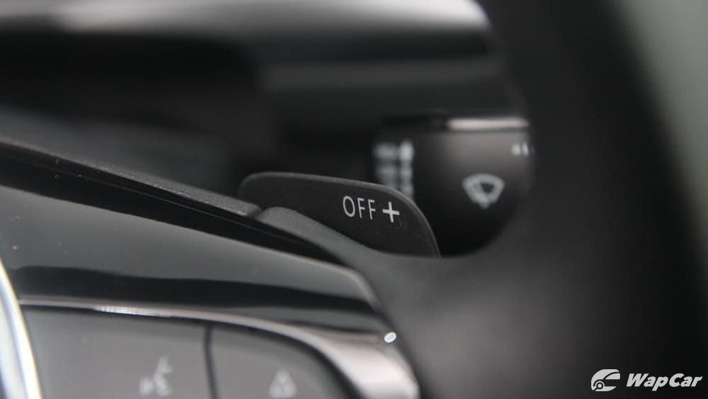 Volkswagen Tiguan 2019 Interior 012