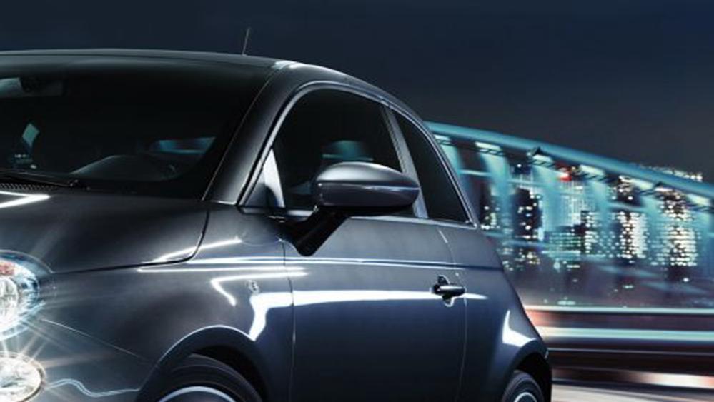 Fiat 500 2019 Exterior 007