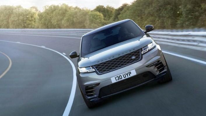 Land Rover Range Rover Velar 2019 Exterior 002