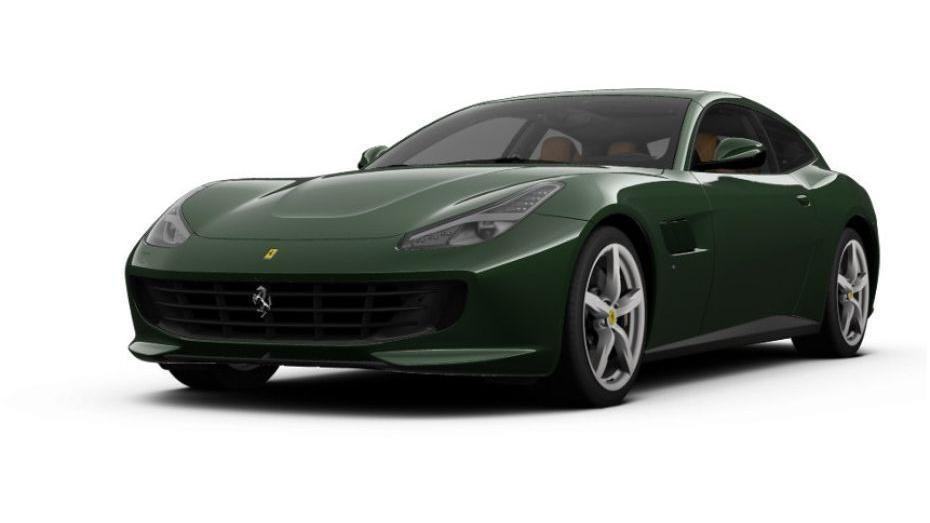 Ferrari GTC4Lusso 2019 Others 005
