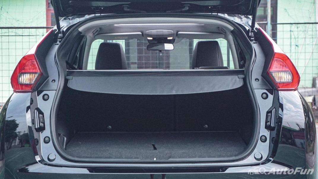 Mitsubishi Eclipse Cross 1.5L Interior 090