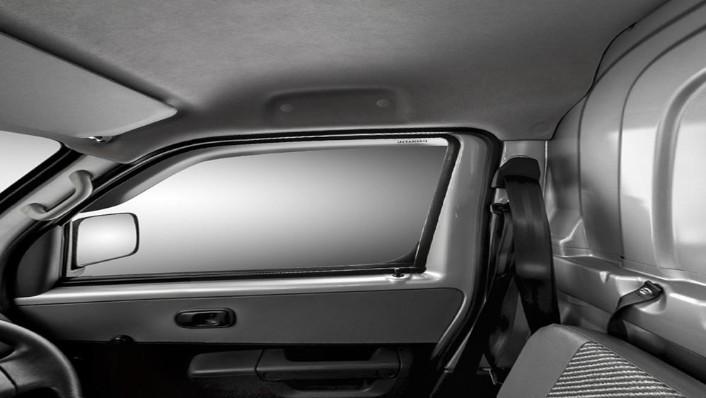 Daihatsu Gran Max PU 2019 Interior 008