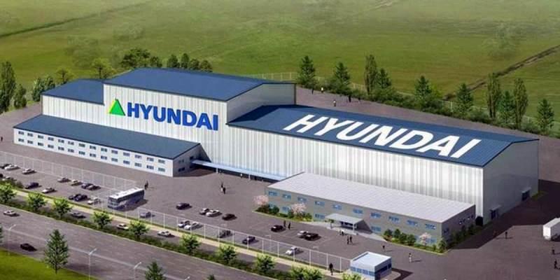 Hyundai Pabrik Indonesia