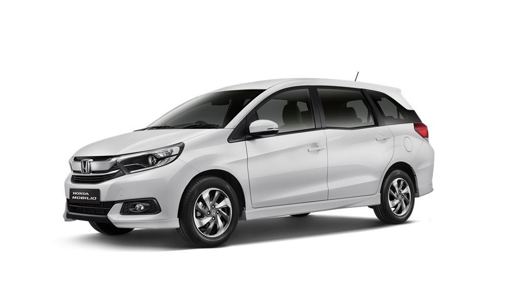 Honda Mobilio 2019 Exterior 014