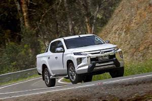 Mitsubishi Triton Sudah Teruji Puluhan Tahun Reputasinya di Indonesia