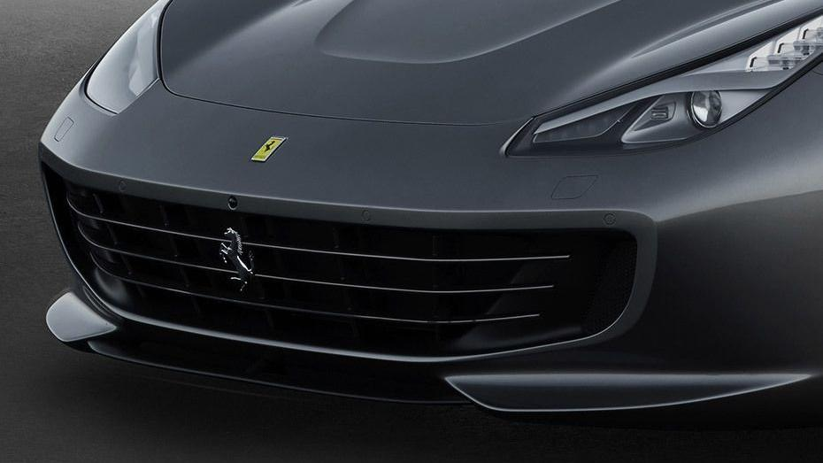 Ferrari GTC4Lusso 2019 Exterior 011