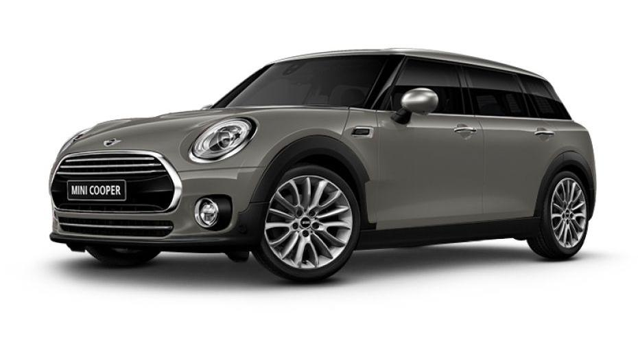 MINI Clubman 2019 Others 006