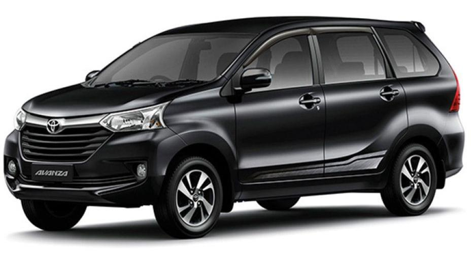 Toyota Avanza 2019 Others 013