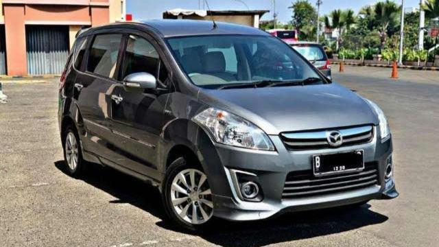 Cari Mobil Bekas Value For Money, Mazda VX-1 Lebih Oke Dari Suzuki Ertiga 02