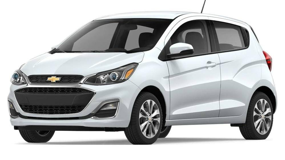 Chevrolet Spark 2019 Others 001