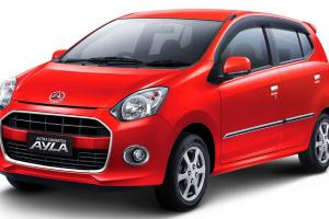 Harganya pasti yang terbaik, Harga Mobil Baru 2020 mulai dari 100 juta Rupiah!