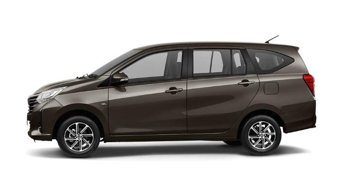 Toyota Calya 2019 Exterior 003