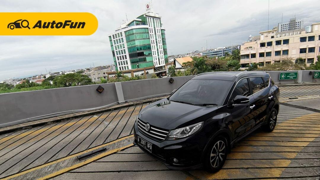 DFSK Hadapi Somasi Konsumen DFSK Glory 580 yang Tidak Kuat Nanjak Dengan Mediasi 01