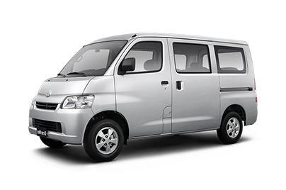 Daihatsu Gran Max MB 1.3 D FH