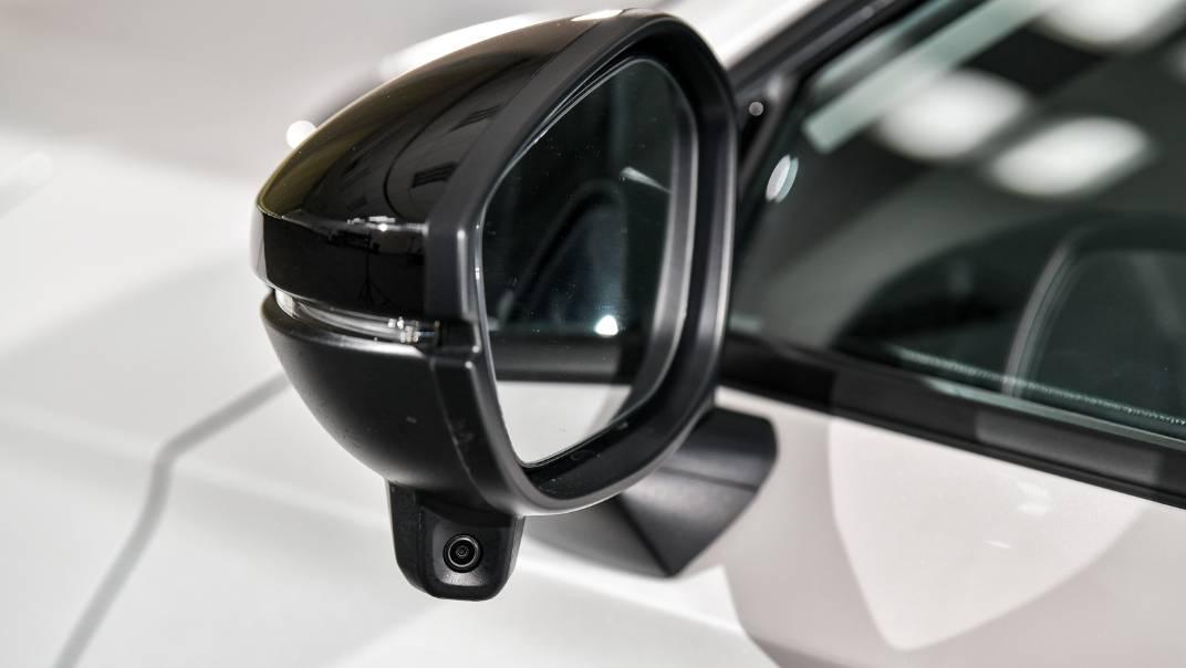 2022 Honda Civic Upcoming Version Exterior 049