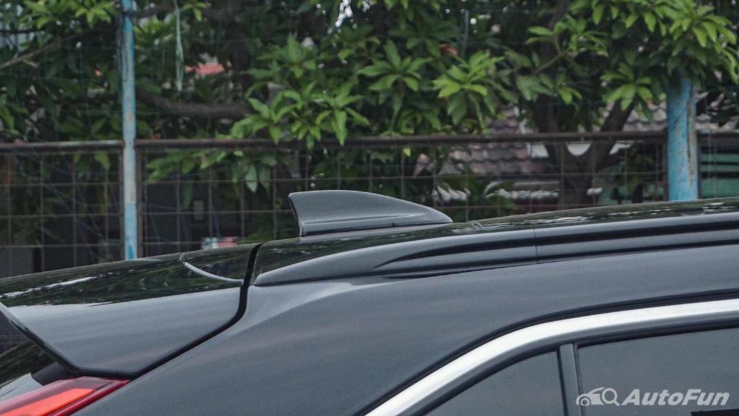 Mitsubishi Eclipse Cross 1.5L Exterior 046