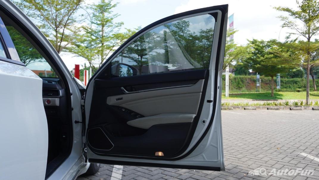 2021 Honda Accord 1.5L Interior 037