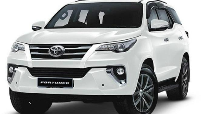Toyota Fortuner 2019 Others 011