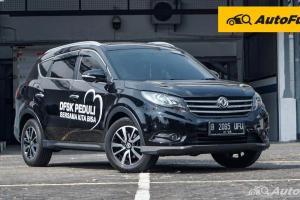 Pemilik DFSK Glory 580 Somasi APM, Cacat Produksi Atau Ketidakpahaman Pemilik Soal Karakter Mobil?