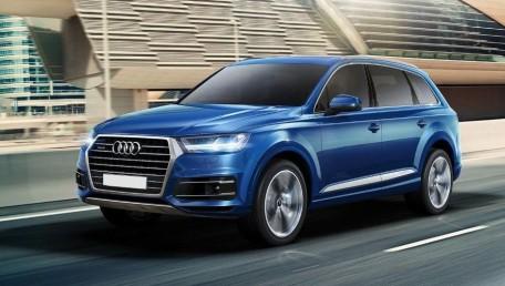 Audi Q7 3.0 TFSI Quattro Daftar Harga, Gambar, Spesifikasi, Promo, FAQ, Review & Berita di Indonesia | Autofun