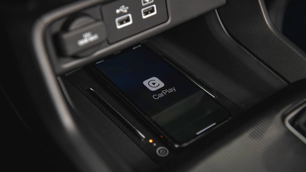 2022 Honda Civic Upcoming Version Interior 070